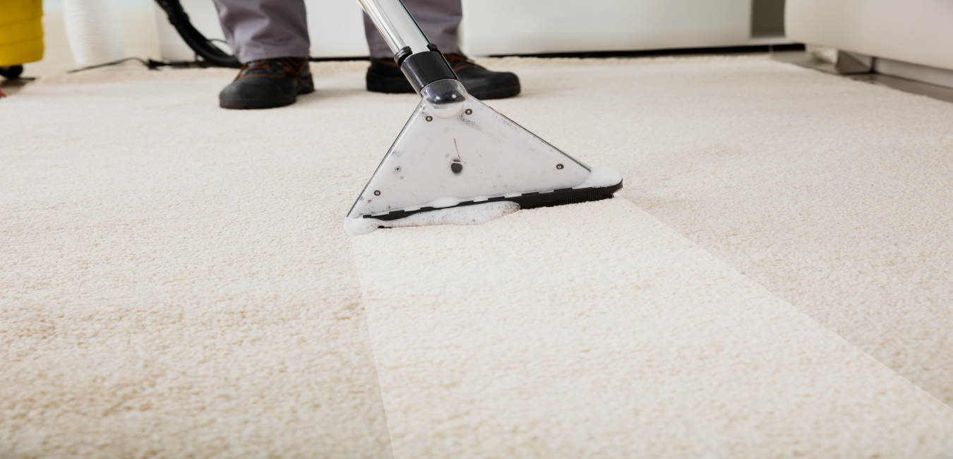 Professional carpet cleaning services company Melbourne