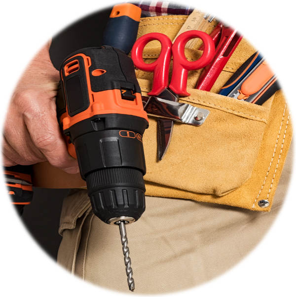 Handyman services in western and northern Melbourne