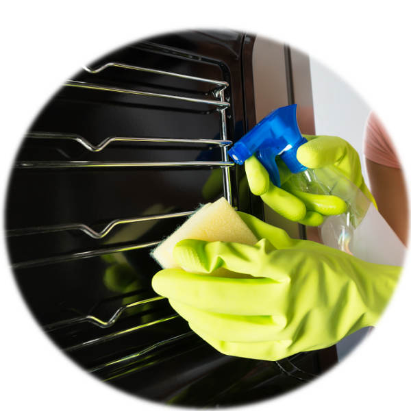 Affordable oven cleaning services near me in Melbourne