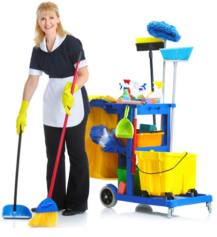 Domestic & commercial cleaning & grounds maintenance Services Melbourne