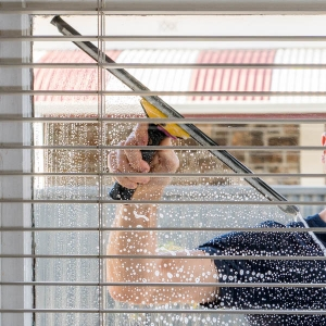Cleaning & Washing Windows Tips